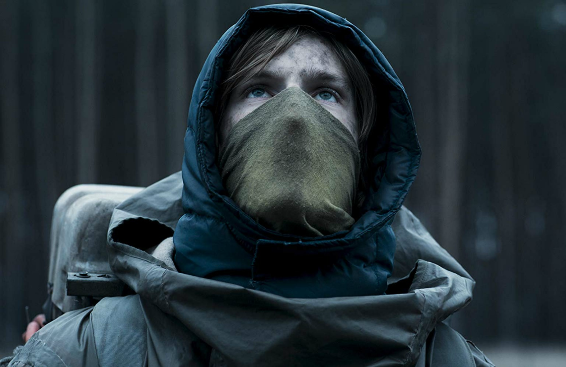 Louis Hofmann in Dark. (Netflix)
