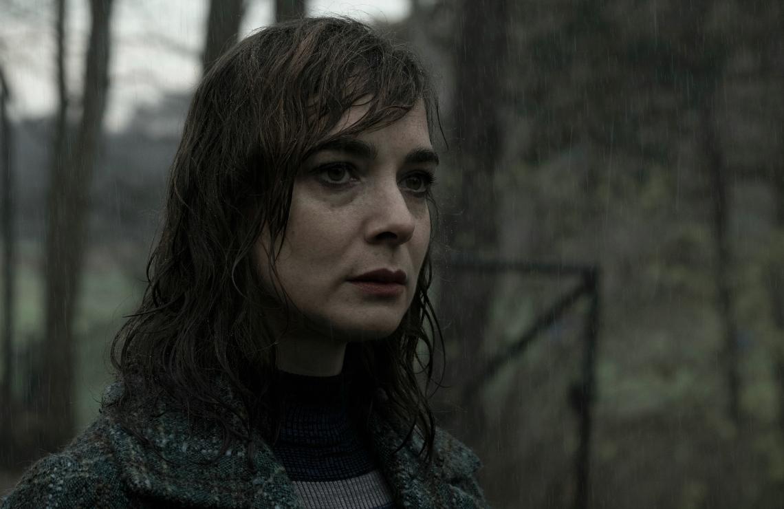 Maja Schöne in Dark. (Netflix)