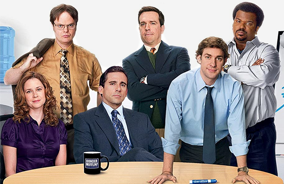 The Office (NBC)