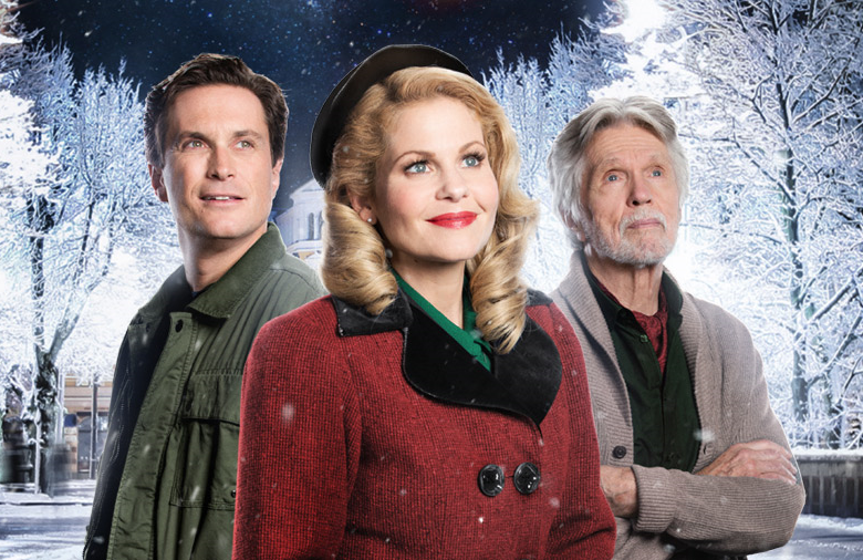 Journey Back to Christmas (Hallmark)