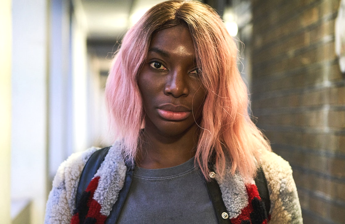 Michaela Coel in  I Will Destroy You. (HBO)