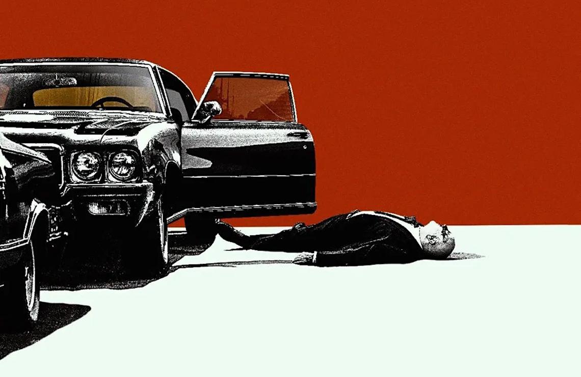 Fear City: New York vs The Mafia (Netflix)