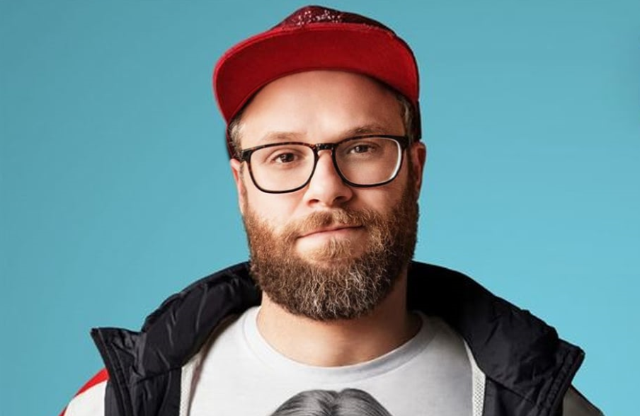Seth Rogen produces and stars in the new HBO Max film American Pickle. (Photo: Good Universe/Point Grey)