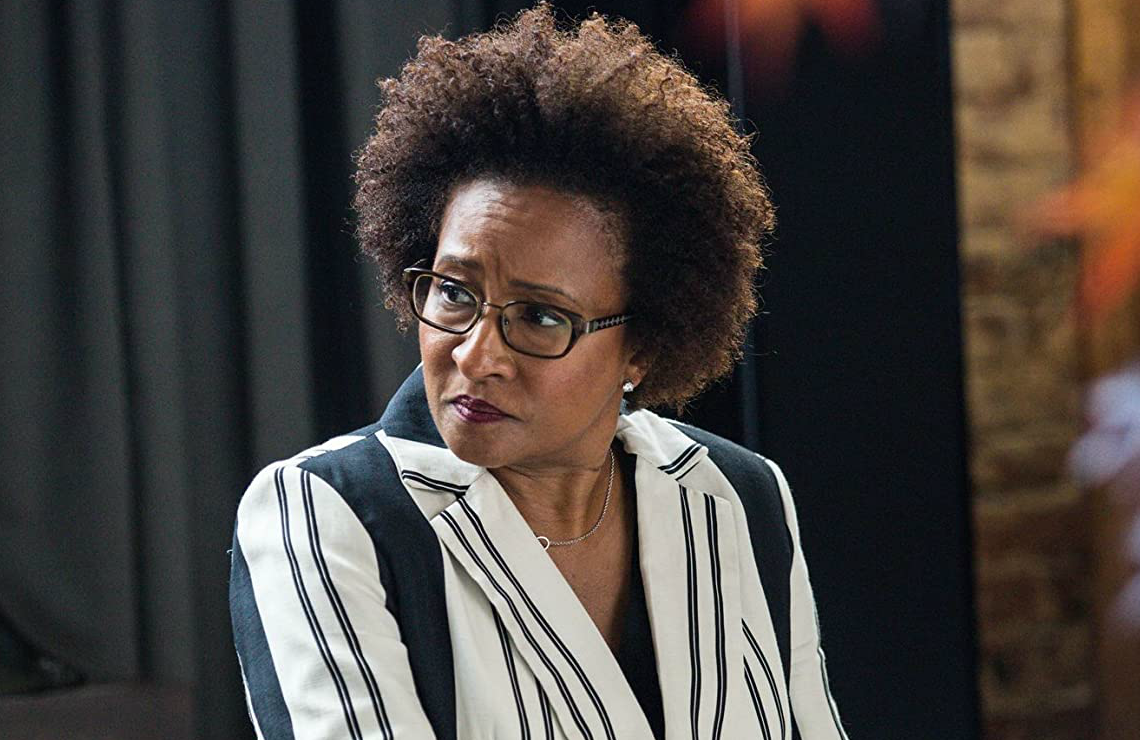 Wanda Sykes in The Other Two. (Comedy Central)