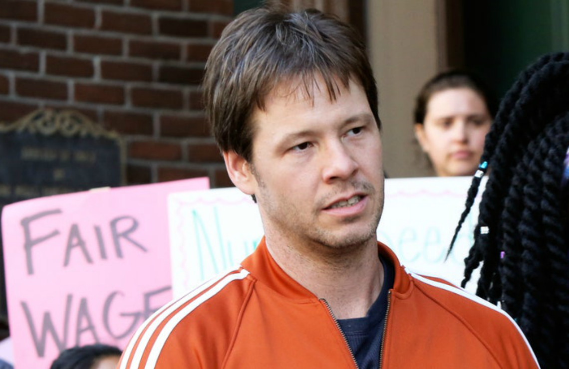 Ike Barinholtz in The Mindy Project. (Hulu)