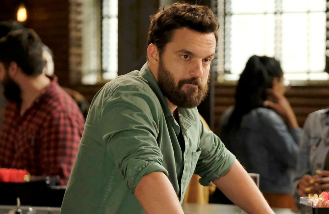 Jake Johnson in Stumptown. (ABC)