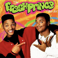 Prince Of Bel Air Stream