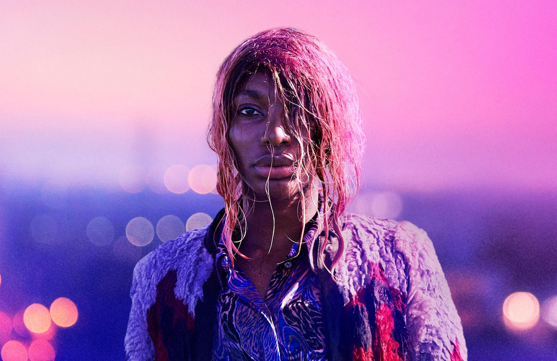 Michaela Coel in I May Destroy You. (BBC/HBO)