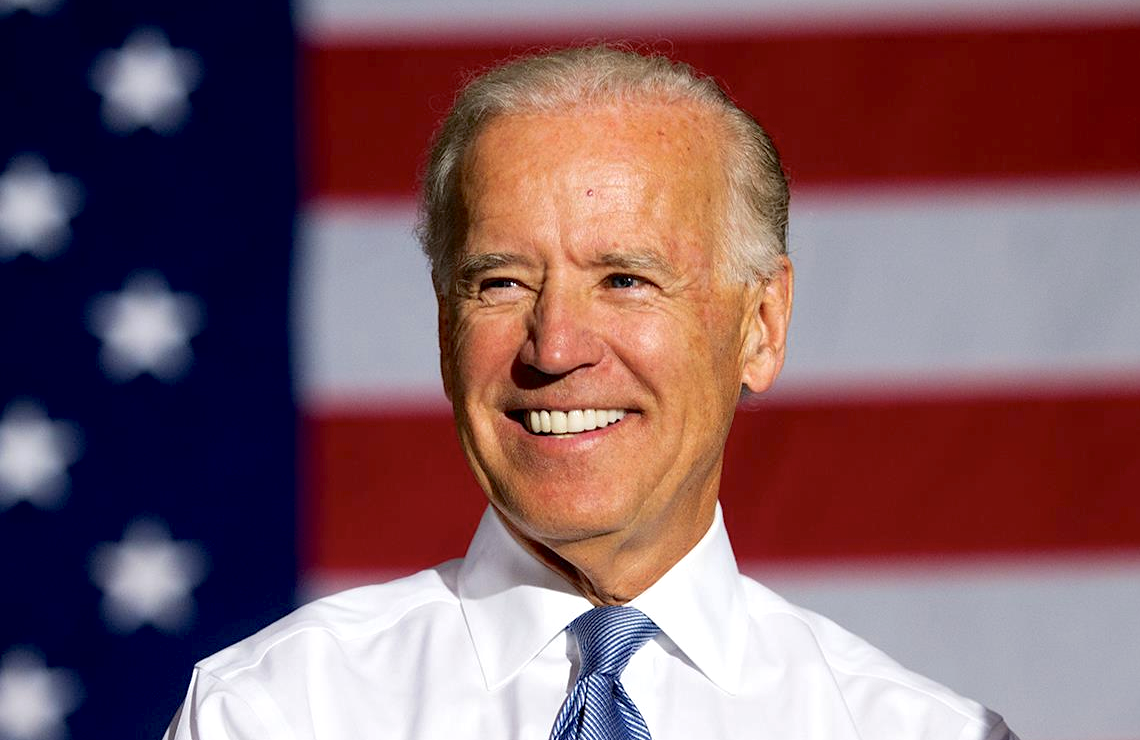 Joe Biden will formally accept his party's nomination tonight at the 2020 Democratic National Convention.