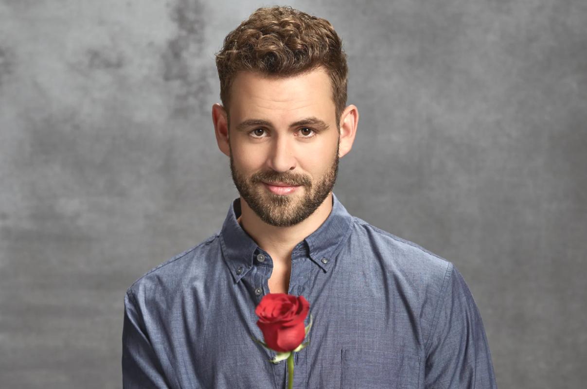 Nick Viall on The Bachelor. (ABC)