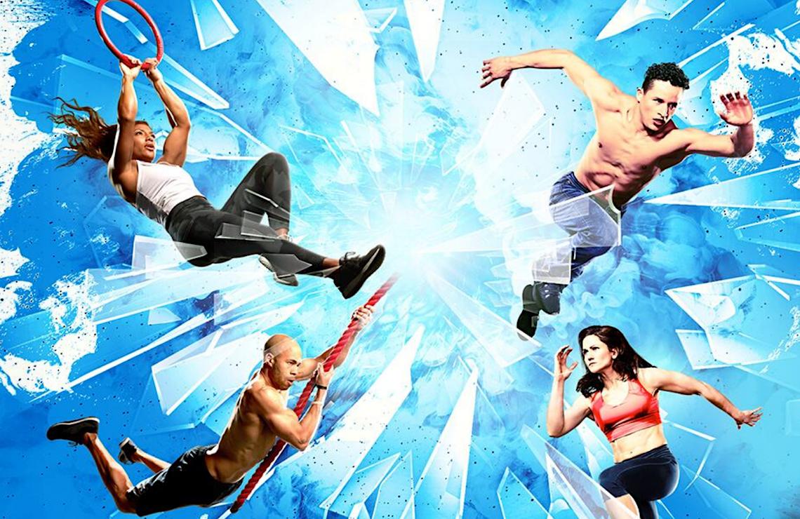 American Ninja Warrior is set to smash expectations in its COVID-shortened twelfth season.  (NBC)