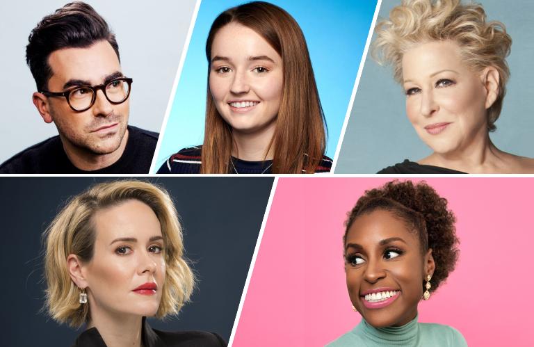 HBO's Coastal Elites is set to bring together some of Peak TV's brightest stars.