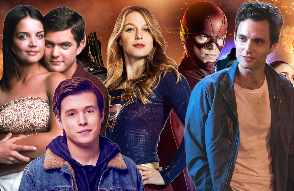 From Dawson's Creek to the Arrowverse, You, and Love, Simon, Greg Berlanti has left his mark across the media landscape.
