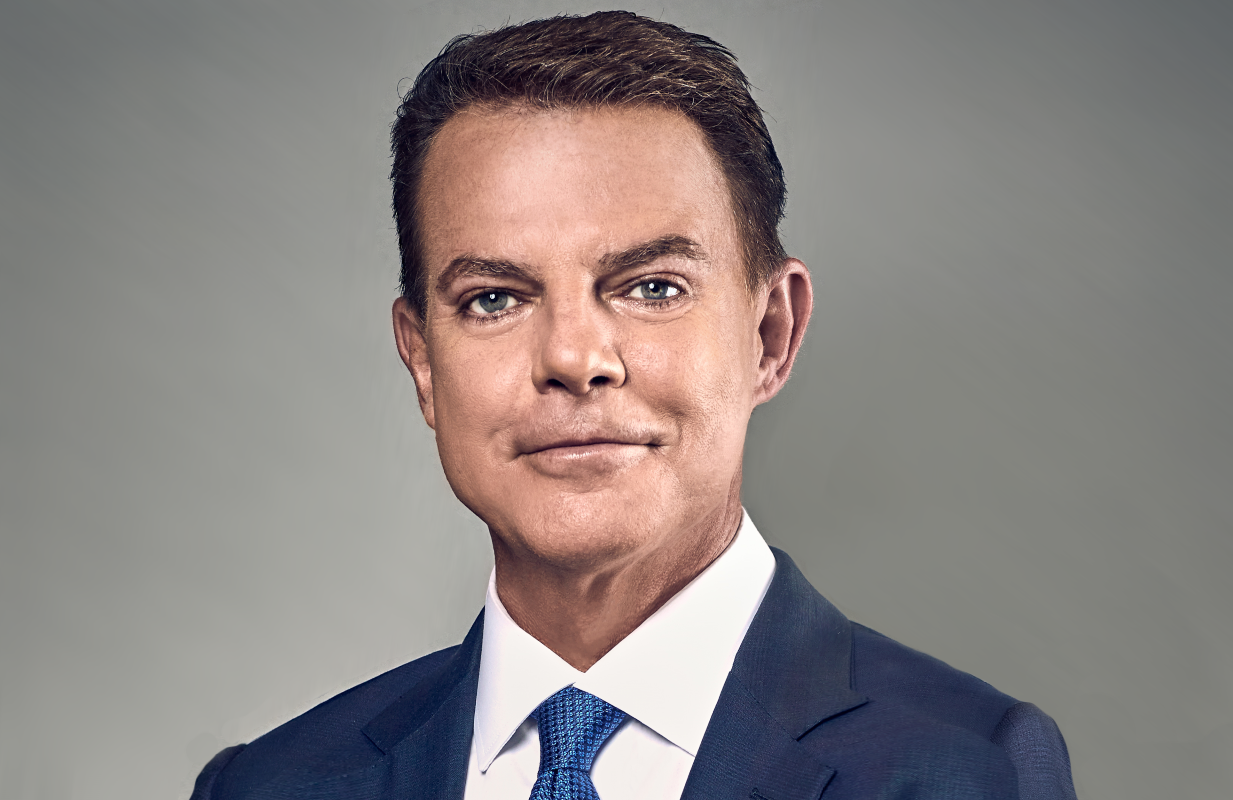 The News with Shepard Smith joins CNBC's nightly lineup Wednesday, September 30 at 7:00 PM ET. (CNBC)