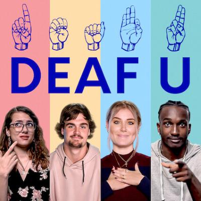 Netflix's Deaf U