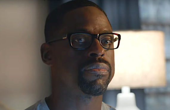 Sterling K. Brown in This Is Us (NBC)