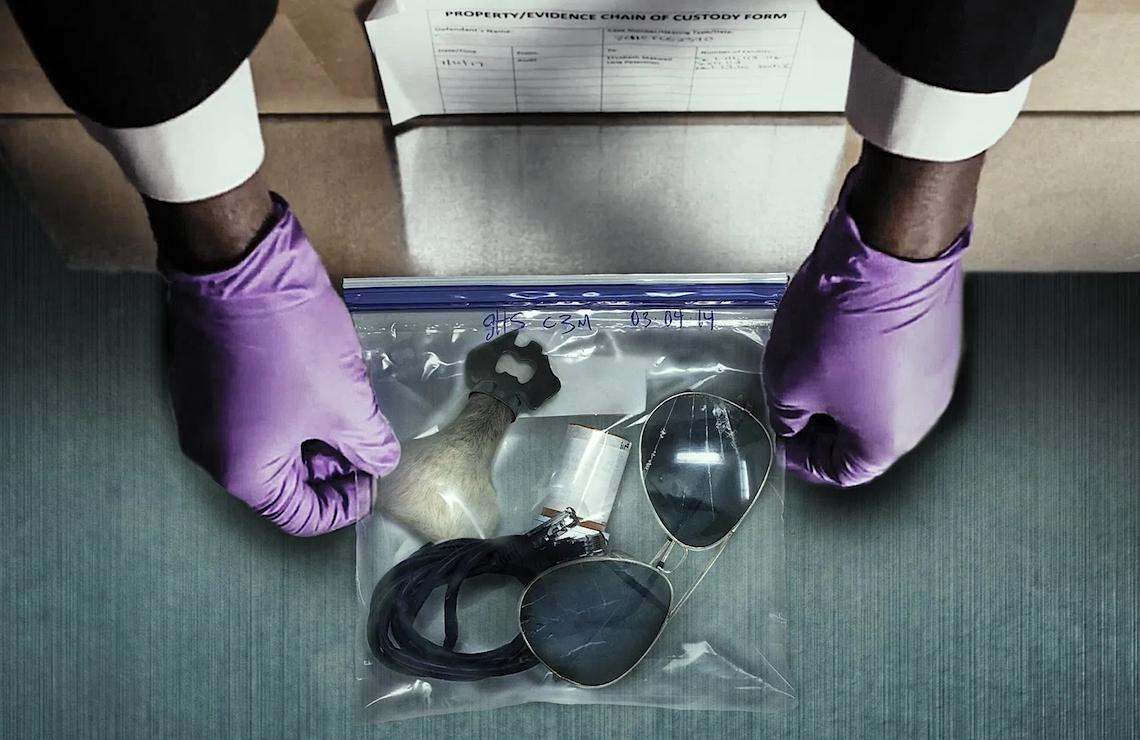 Murder Unboxed (Quibi)