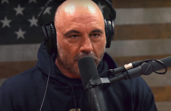 Joe Rogan in The Comedy Store (Showtime)