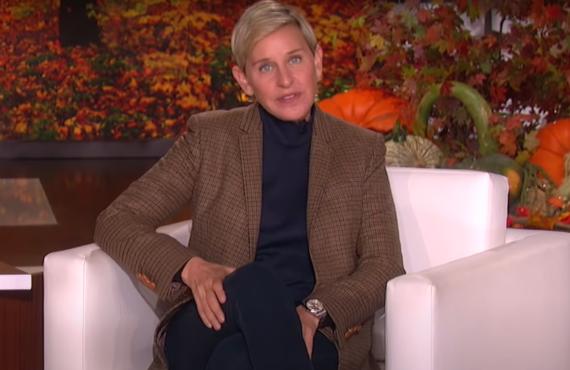 Ellen DeGeneres (NBC)