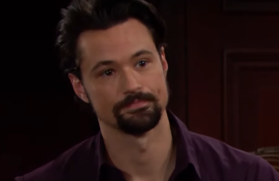 Matthew Atkinson in The Bold and the Beautiful (CBS)