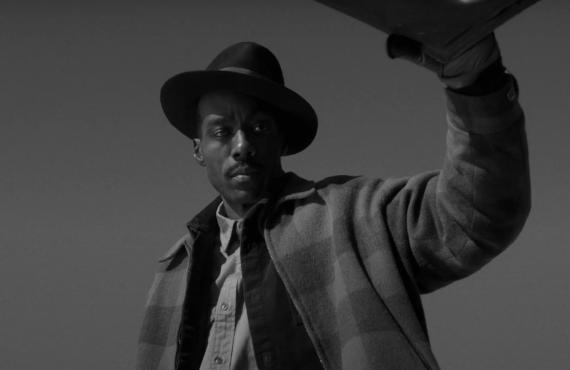 Corey Hendrix in Fargo (FX)