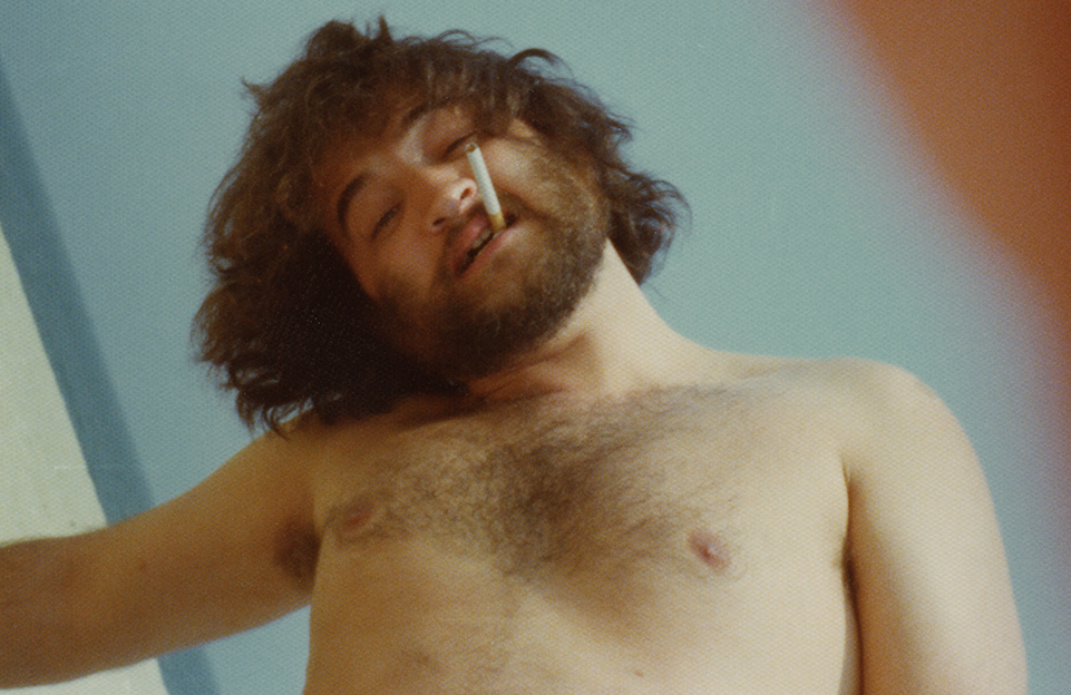 An image from Belushi. (Photo: Judy Belushi Pisano/Showtime)