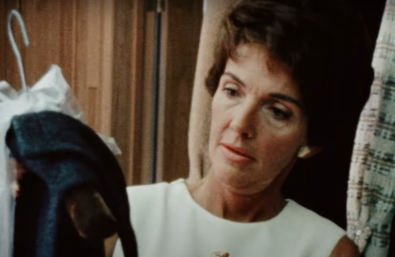 The Reagans (Showtime)