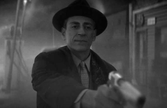 Gaetano Bruno in Fargo (FX)