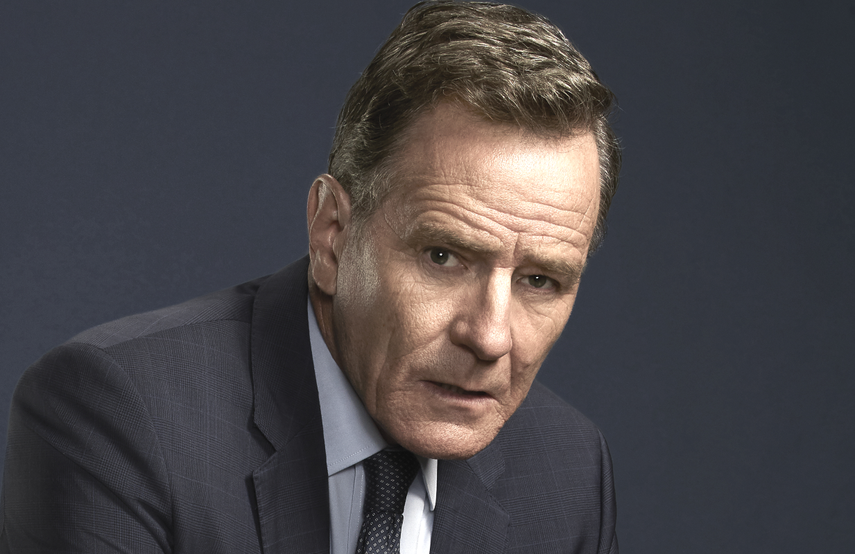 Bryan Cranston in Your Honor. (Frank Ockenfels/Showtime)