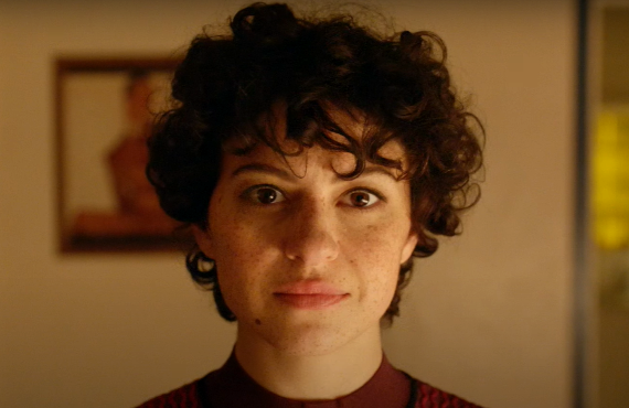 Alia Shawkat in Search Party (HBO Max)