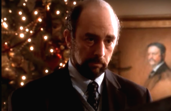 Richard Schiff on The West Wing (NBC)