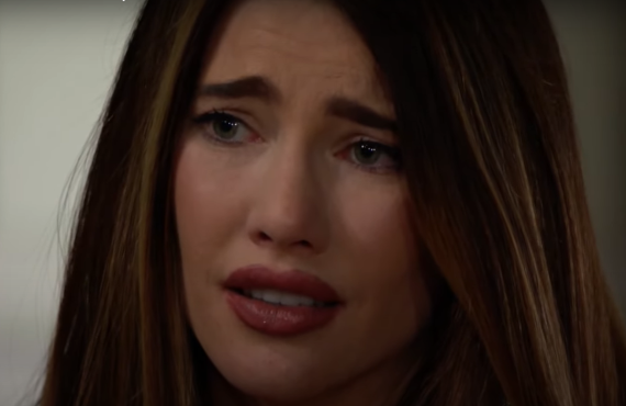 Jacqueline MacInnes Wood in The Bold and the Beautiful (CBS)