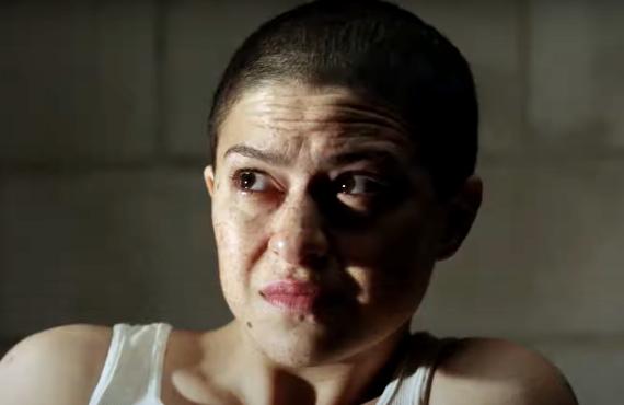 Alia Shawkat in Search Party (HBO Max)