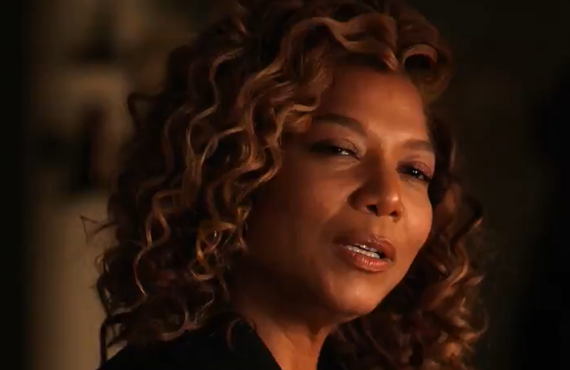 Queen Latifah is The Equalizer (CBS)