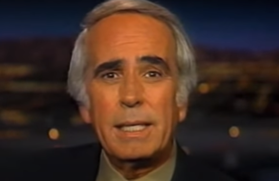 The Late Late Show with Tom Snyder (CBS)