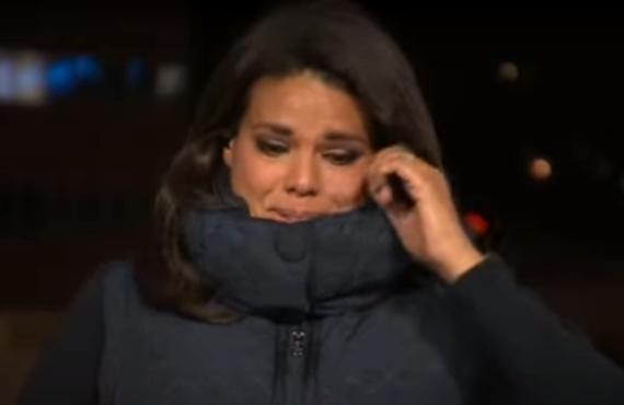 Sara Sidner on CNN