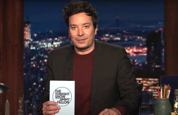 The Tonight Show Starring Jimmy Fallon (NBC)