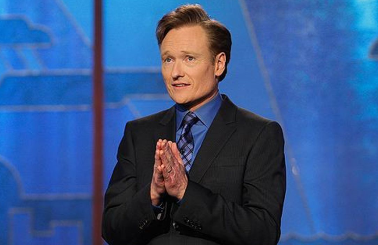The Tonight Show with Conan O'Brien (NBC)