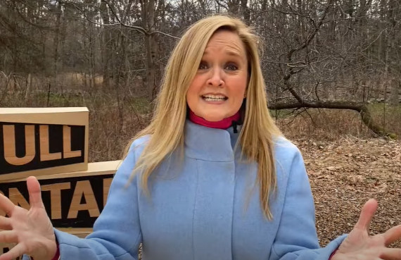 Full Frontal with Samantha Bee (TBS)