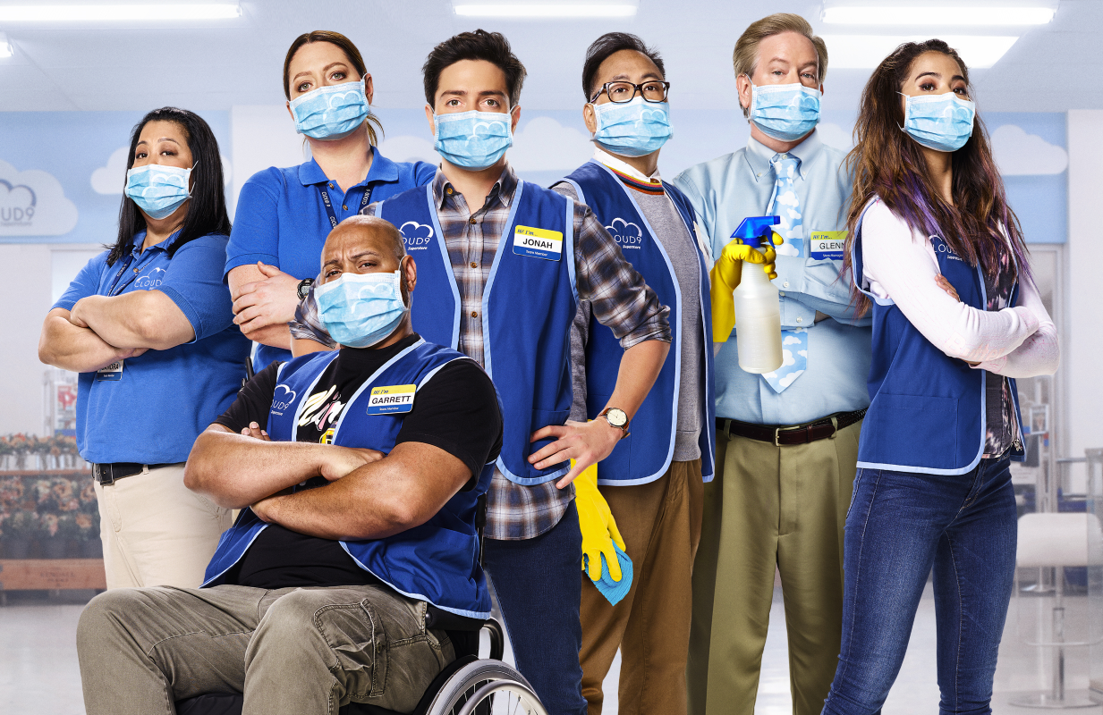 Superstore. (NBC)