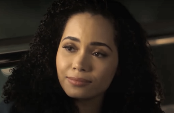 Madeleine Mantock in Charmed (CW)