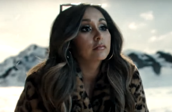 Snooki for Paramount+