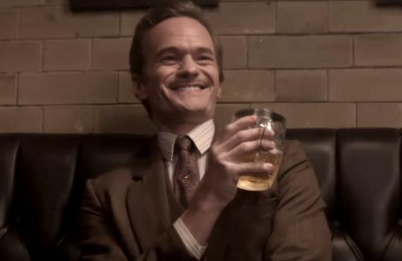 Neil Patrick Harris in It's a Sin (HBO Max)