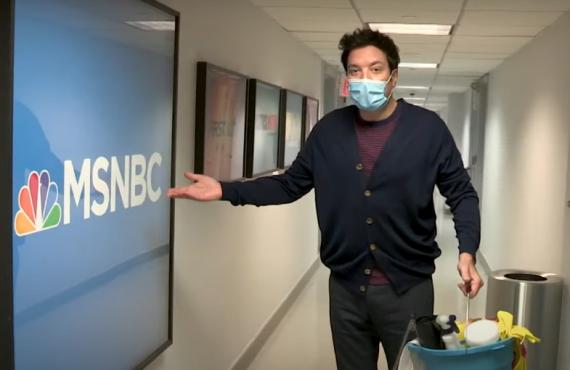 The Tonight Show Starring Jimmy Fallon (NBC)