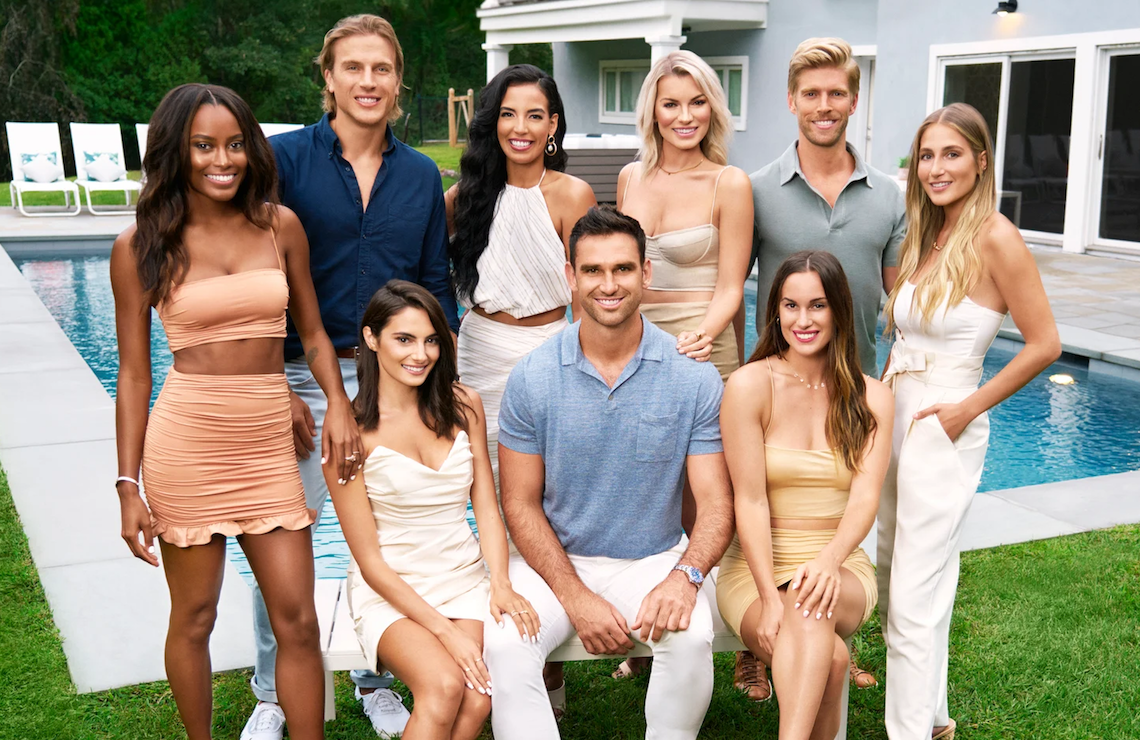They're back: Summer House (Bravo)