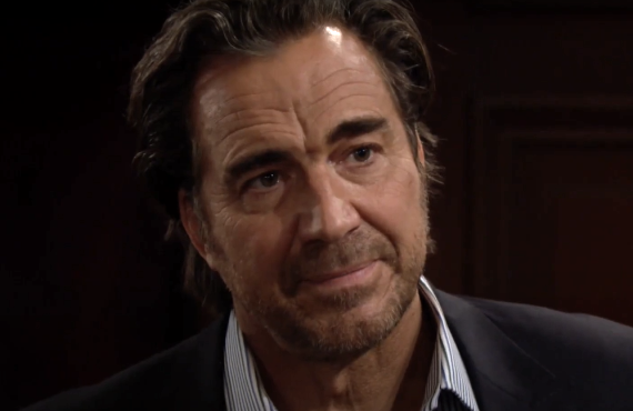 Thorsten Kaye is Ridge Forrester on The Bold and the Beautiful (CBS)