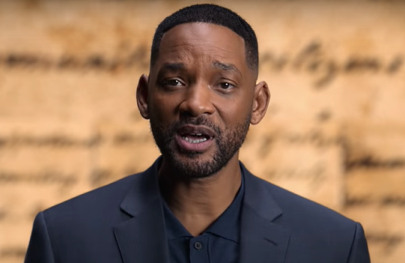 Will Smith hosts Amend: The Fight for America (Netflix)