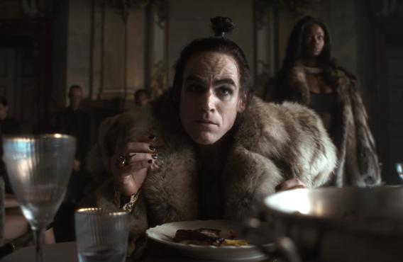 Tribes of Europa (Netflix)