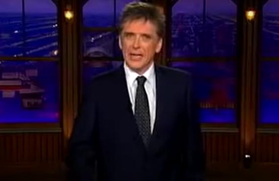 The Late Late Show with Craig Ferguson (CBS)