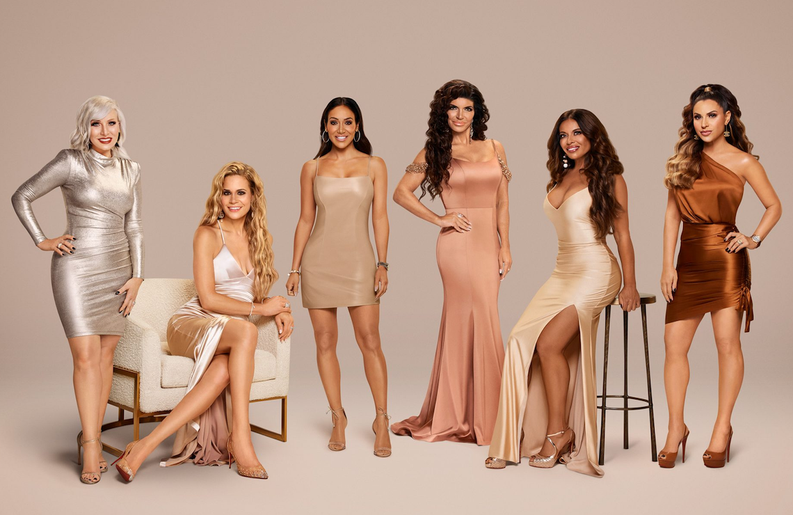 The Real Housewives of New Jersey (Photo: Rodolfo Martinez/Bravo)